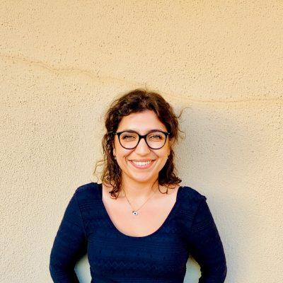 Farah Bazzi, Stanford University